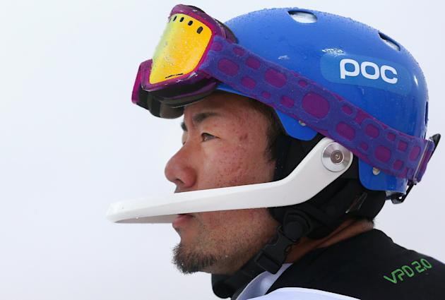 2014 Paralympic Winter Games - Day 4