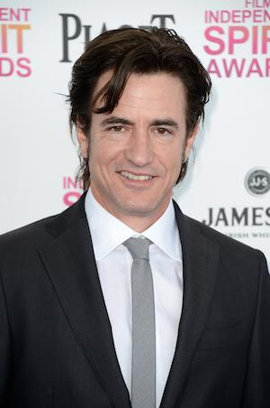 Dermot Mulroney Cast in 'Careful What You Wish For'