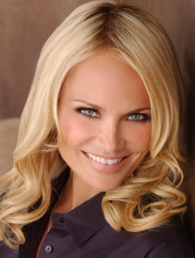 Kristin Chenoweth To Co-Star In CBS' Matthew Broderick Pilot, Gayle Rankin Cast In HBO's 'Missionary'