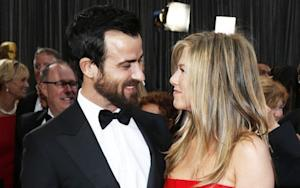 Jennifer Aniston's Wedding Is Doomed