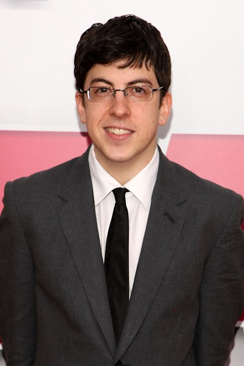 Year One NY Premiere 2009 Christopher Mintz-Plasse
