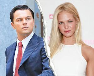Leonardo DiCaprio, Erin Heatherton Break Up