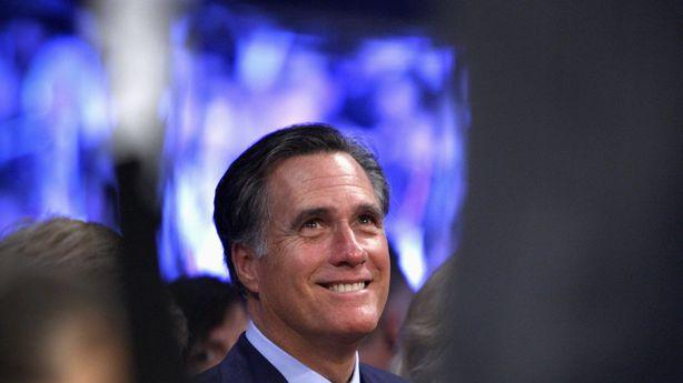 Mitt Romney's Post-Election Approval Rating Is 47%