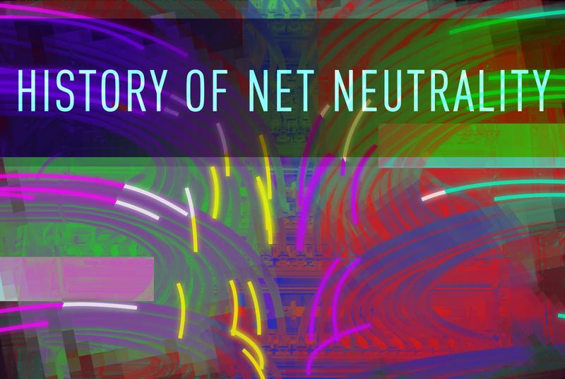 Following net neutrality from FDR to Obama