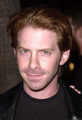 Premiere: Seth Green at the Beverly Hills premiere of 20th Century Fox's Men of Honor - 11/1/2000
