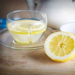 Do hot water and lemon really help you detox?