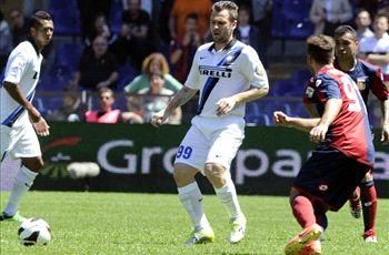 Cassano nearing move to Parma, says Preziosi