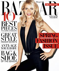 "Gwyneth Paltrow: ""I Had a Boyfriend Who Used to Cheat on Me All the Time"""
