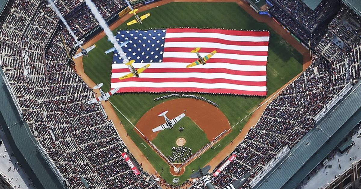 What's The Best Stadium In The MLB?