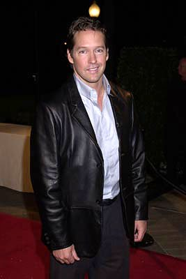 D.B. Sweeney at the LA premiere of Paramount's Hardball