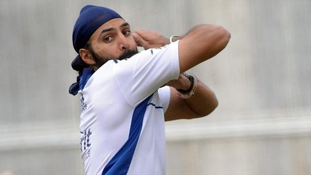 Sussex have released Monty Panesar
