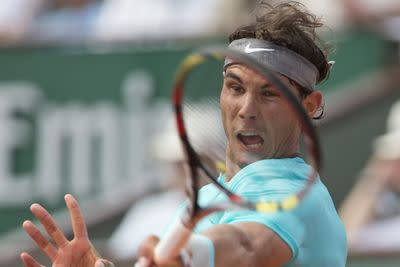 How to watch French Open Week 1 online
