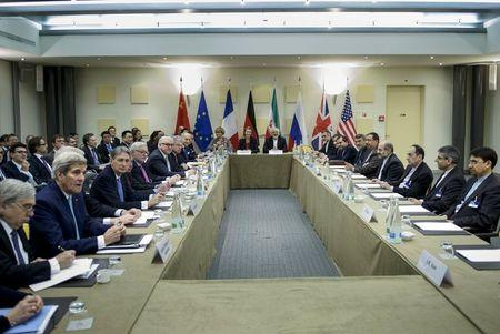Despite progress, Iran nuclear talks hit impasse on details