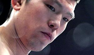 Will Shinya Aoki Become the Jon Jones of ONE FC's Featherweight Division?