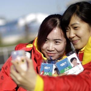 New Olympic Sport: Avoiding Roaming Fees From Sochi