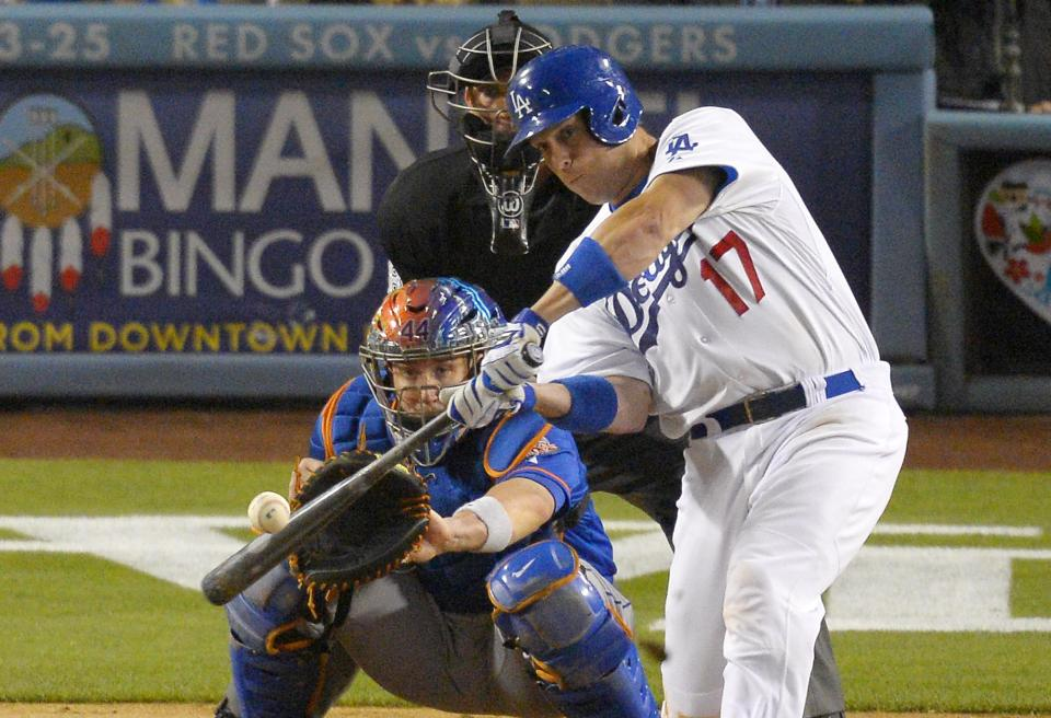 Dodgers beat Mets 4-2 for 7th straight win