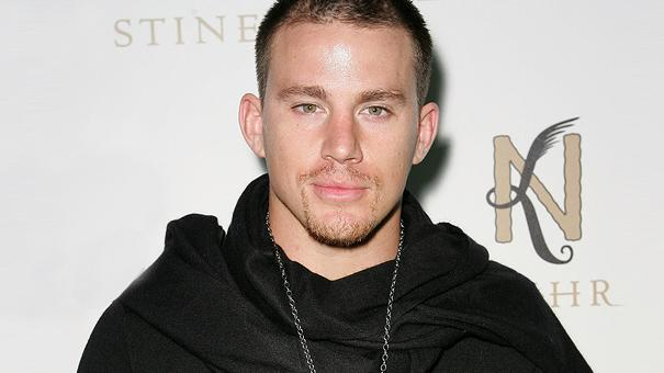 Channing Tatum thumb