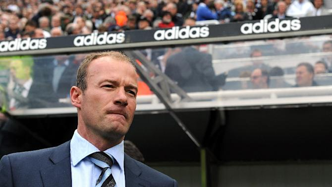 Newcastle United manager Alan Shearer was stunned by Saturday's 3-2 defeat to Swansea at St James' Park which was the Magpies' seventh straight loss, their worst ever run in the top flight