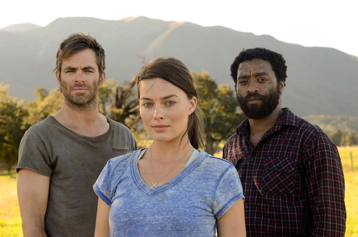 Review: Margot Robbie shines in subtle end-of-the-world film 'Z For Zachariah'