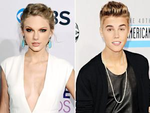 Taylor Swift vs. Justin Bieber: Us Weekly Tracks Celebs With the Biggest Buzz!