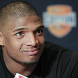Michael Sam Opens Up About Coming Out, NFL