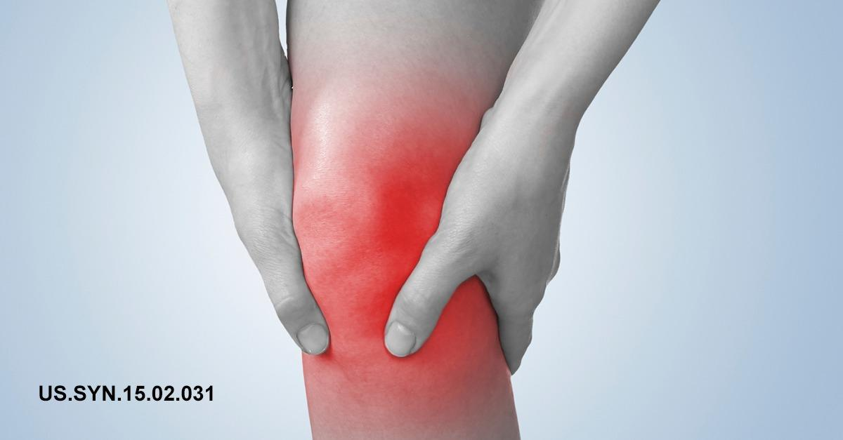 OA Knee Pain Relief