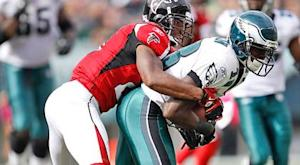 Falcons' depth on defense a key to success