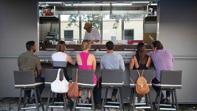 Miami's First 'Culinary Incubator' Is Coming to Wynwood