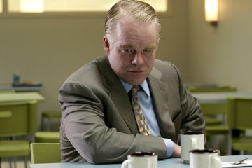 Philip Seymour Hoffman in THINKFilm's Before the Devil Knows You're Dead