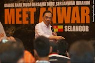 Anwar denies fresh gay sex claim, mulls legal action against Umno bloggers