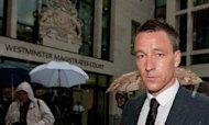Terry Trial Hears Player 'Used Racial Abuse'