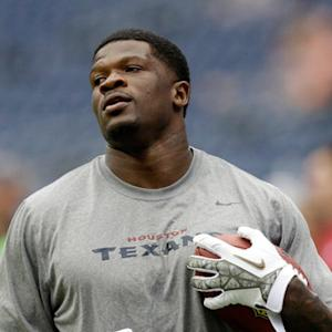 Houston Texans wide receiver Andre Johnson to New England Patriots, Cleveland Browns or Oakland Raiders?