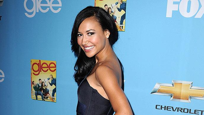 Rivera Naya Glee Season