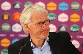 Morten Olsen: Denmark fears Italy stars