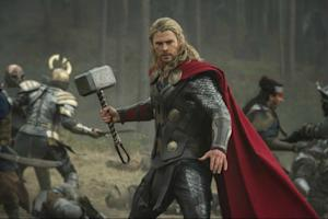 'Thor: The Dark World' Review: A Stirring, If Not Mighty, Return for the Thunder God
