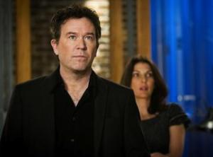 Leverage Boss Promises 'Powerful' Series Finale on Dec. 25, as Renewal Hangs in the Balance