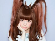 "Kyary Pamyu Pamyu to release ""Fashion Monster"""