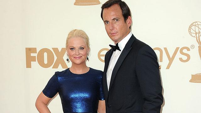 Amy Poehler & Will Arnett Announce Separation