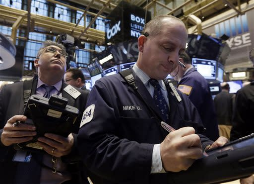 Stocks fail to March on; Auto sales swivel; Best Buy shareholders get rewarded