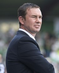 Derek Adams was pleased with his side's victory over Dundee