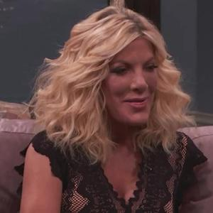 Tori Spelling Reveals Her 'Cray Cray' Drunk Alter Ego 'Likes to Pee' Anywhere