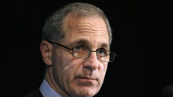 Police: Drugs, alcohol not factors in Freeh crash