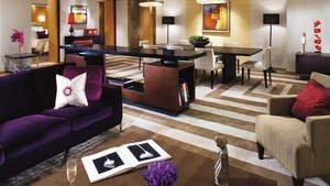 Travel + Leisure China Recognizes The Portman Ritz-Carlton, Shanghai as China's Top 100 Hotels for Five Consecutive Years
