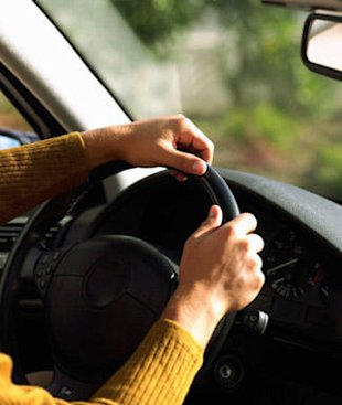 10 Driving Mistakes You Probably Make