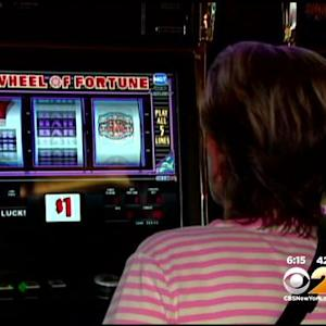Voters To Cast Referendum On Gambling In New York State Tuesday