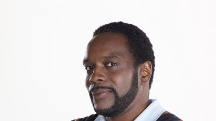 "Chad L. Coleman as "" Gary"" on ""I Hate My Teenage Daughter."""