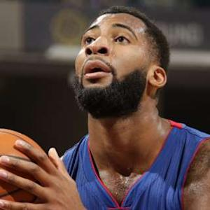 Play of the Day: Andre Drummond