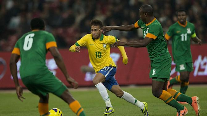 FIFA rankings to reveal World Cup top seeds