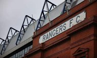Rangers Duo Reject Transfer