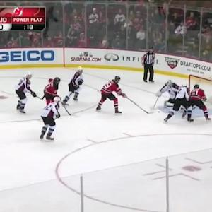 Colorado Avalanche at New Jersey  Devils - 12/01/2015
